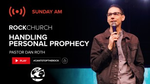 Handling Personal Prophecy